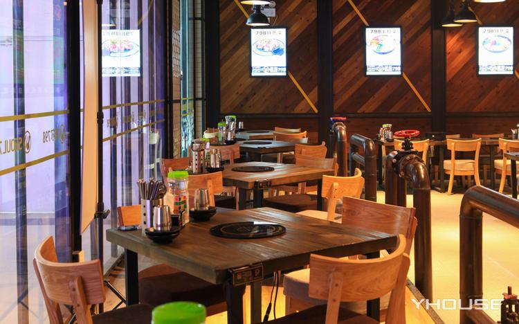 首尔798韩国料理地区(望京店)