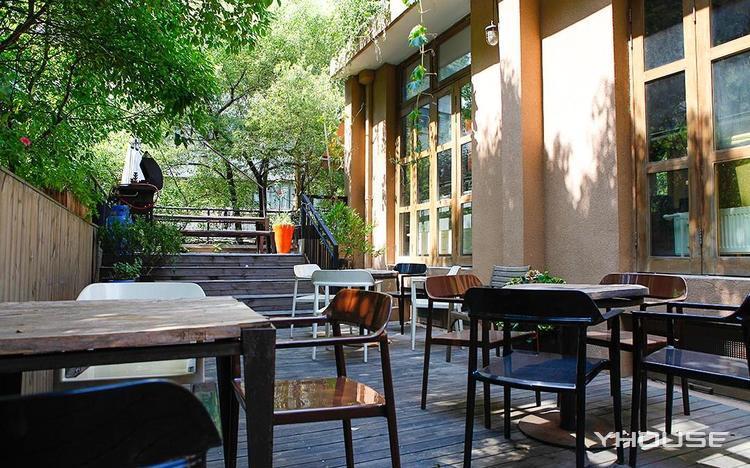 Cafe Sambal