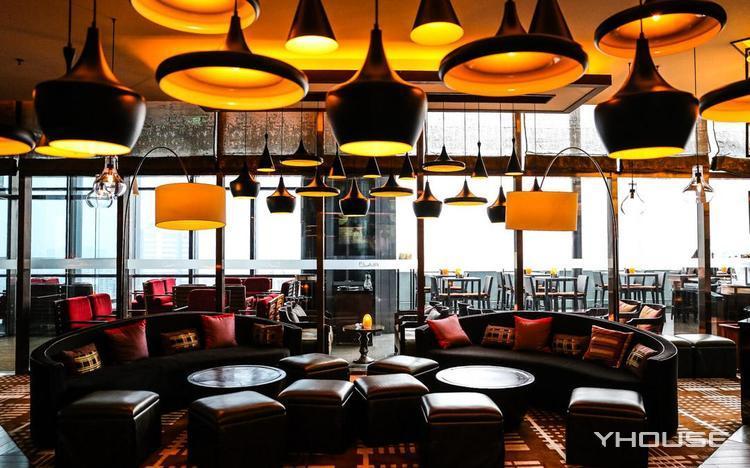 富力丽思卡尔顿酒店·FLAIR餐厅酒吧