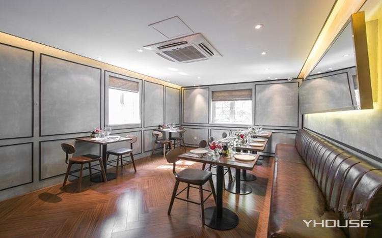 Nico's oyster法式创意海鲜餐厅
