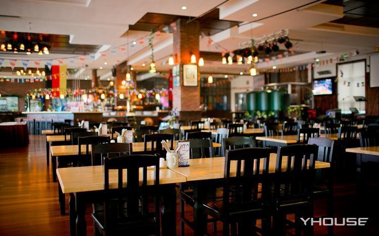 普拉纳餐厅
