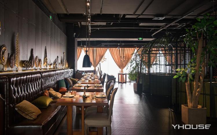 妙叶泰国餐厅