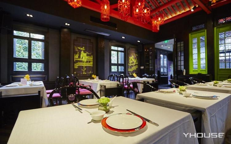 上海滩餐厅(新天地店)