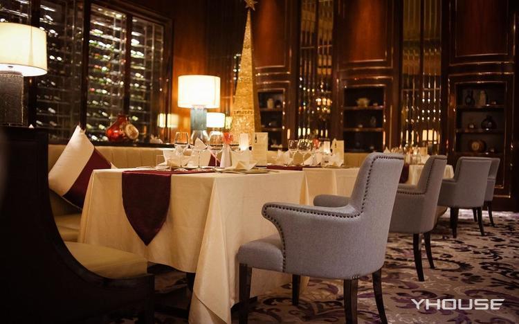 金松露法餐厅