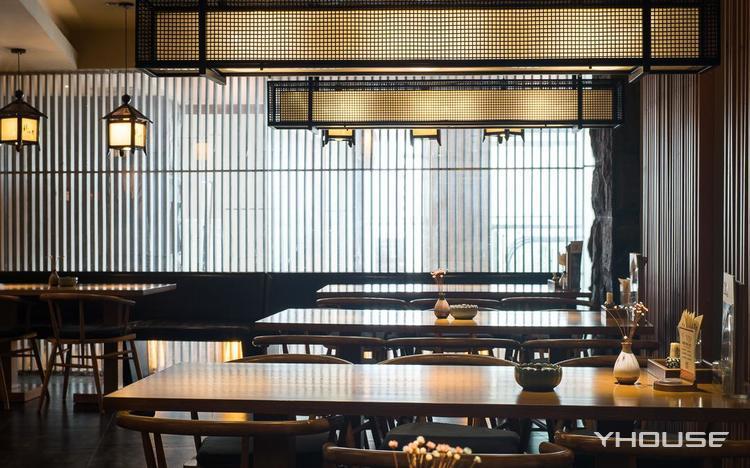 秋叶日本餐厅