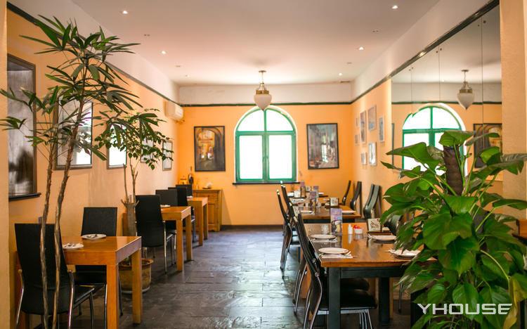 Lisas Bistro力萨地中海小餐馆