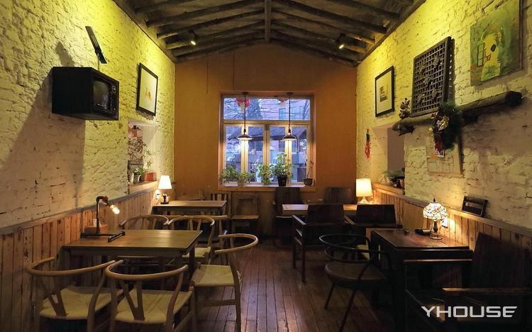 丽纳尔斯咖啡厅(中山路店)