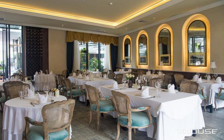 卢卡意大利餐厅
