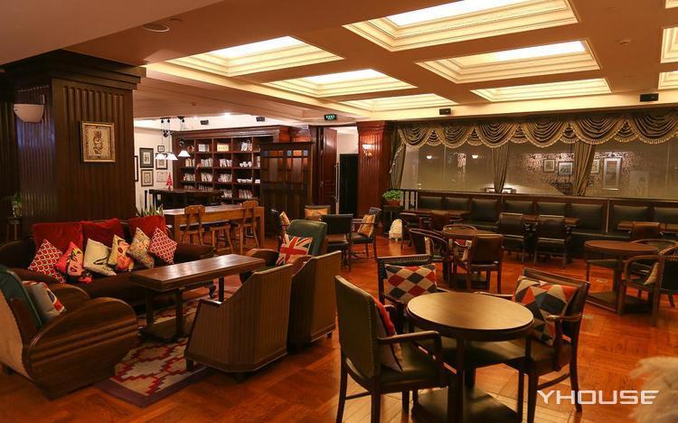 半咖啡 ET剧场店