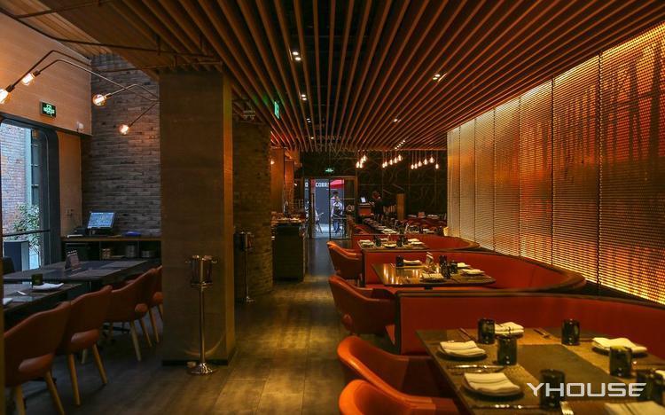 Wolfgang  Puck Bar & Grill(新天地店)