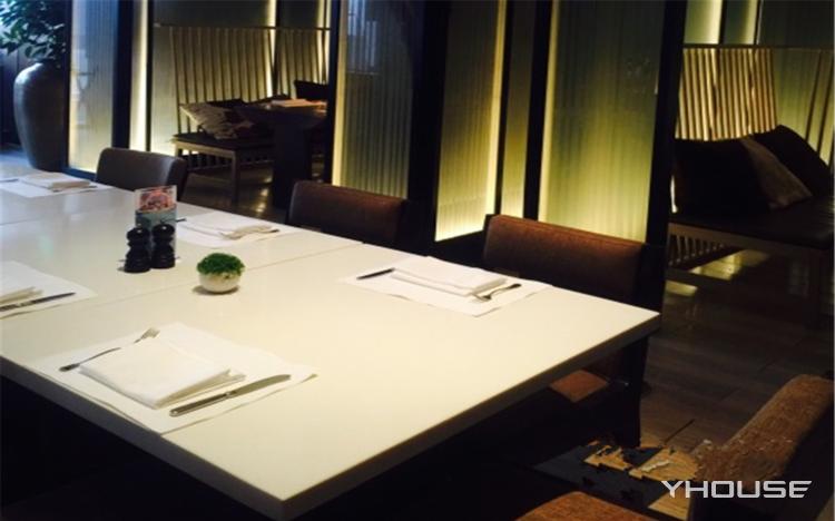 长春凯悦酒店咖啡厅Market Café