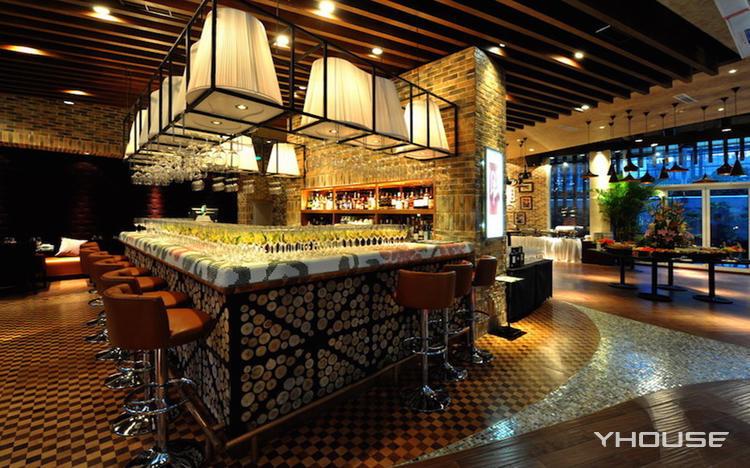 乐意坊Alla Torre餐厅&酒吧(陆家嘴店)