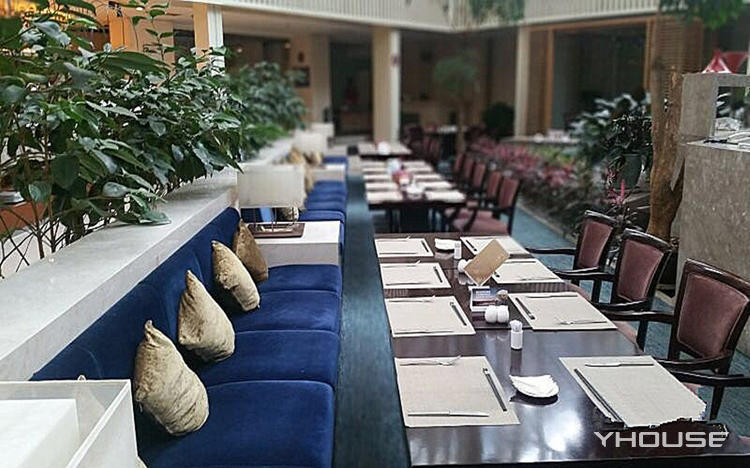 曲江宾馆中餐厅