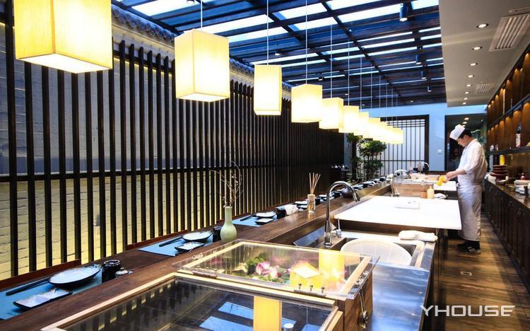 提香日本料理