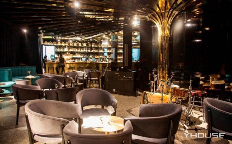 Heyday Jazz Bar