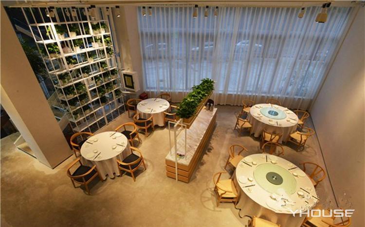 天籽·蔬食餐厅(关山月美术馆店)