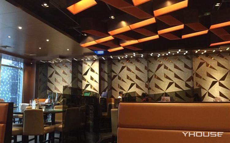 鸿运茶餐厅(新港城店)