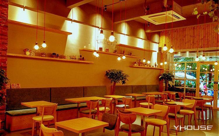 绿冰-GREEN ICE CAFE