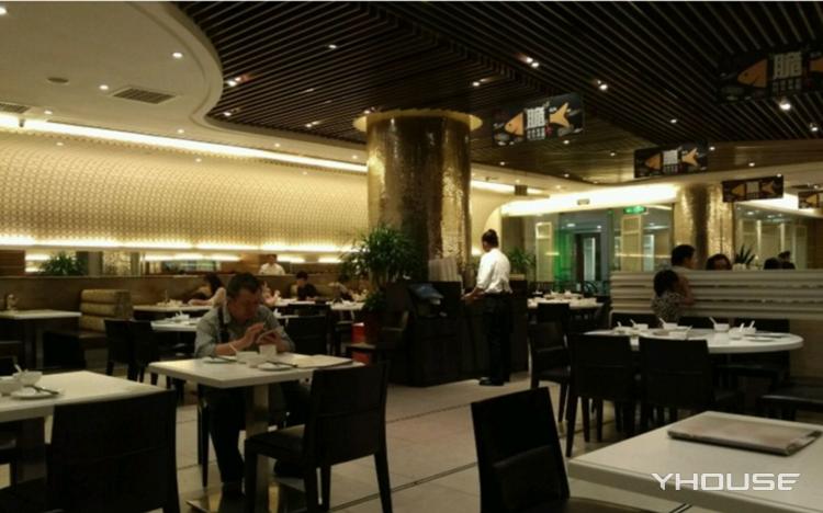 新旺茶餐厅(普陀巴春店)
