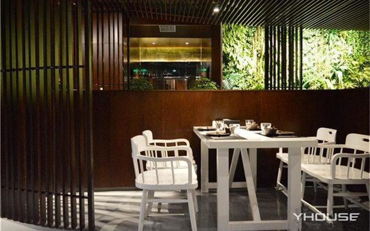 蓉亭食贝餐厅(楷林店)