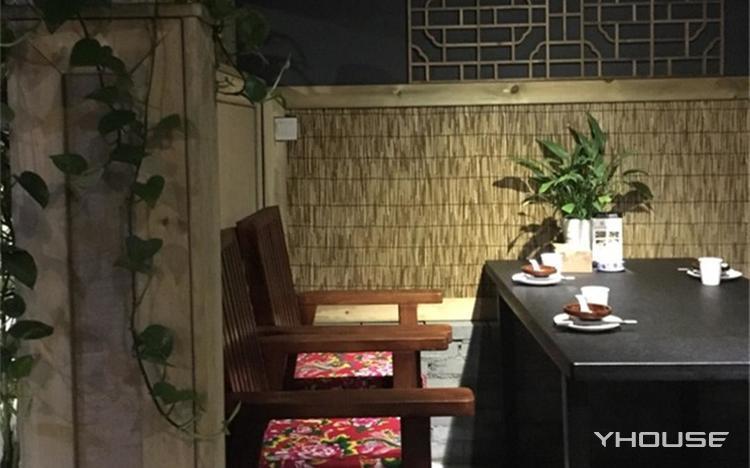 竹荪鹅私房菜(高新总店)