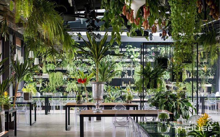 珍爱时刻Botanica植物园餐厅