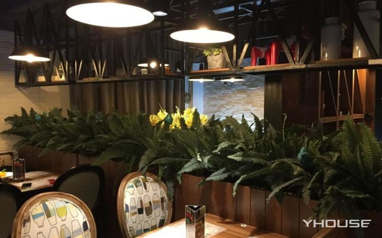 星奇异海鲜主题餐厅(钻汇店)