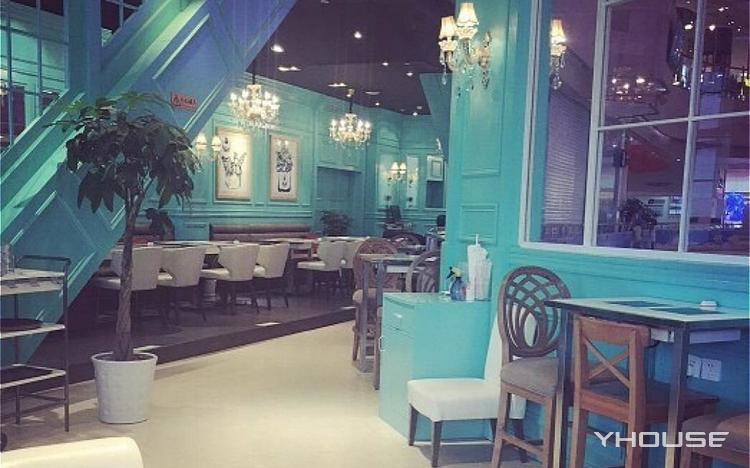 洋葱咖啡馆(德基二期)