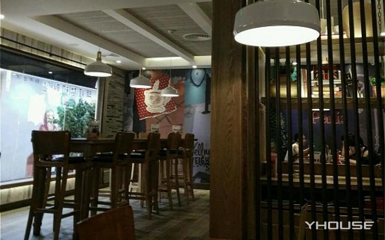 咖啡时间西餐厅(友谊店)