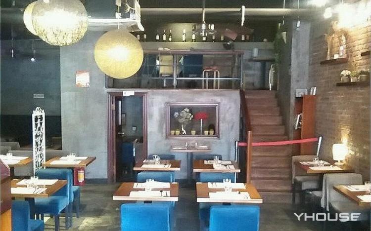 秀伴韩式主题餐厅(亚希店)