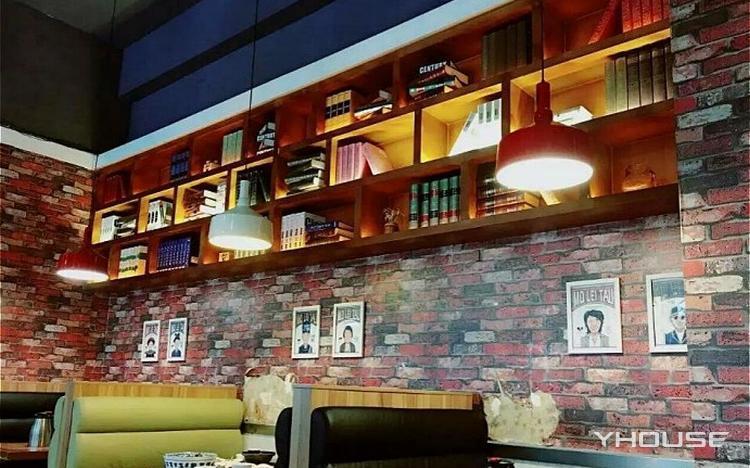 中堂柒歌餐厅