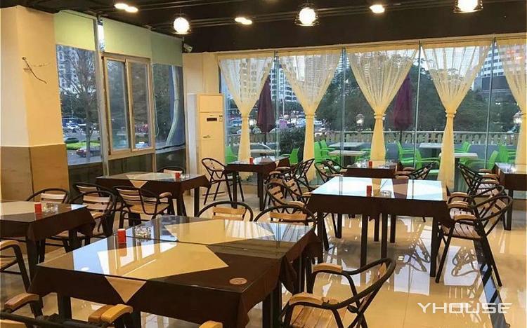 三月里茶餐厅