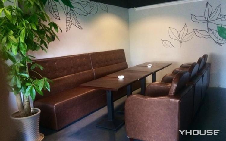 赛乐薇咖啡馆