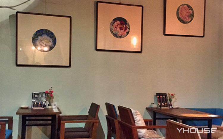 桔子貝塔cafe