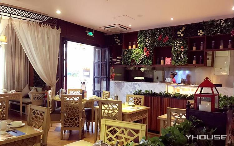 茉莉餐厅(天鹅湖万达店)