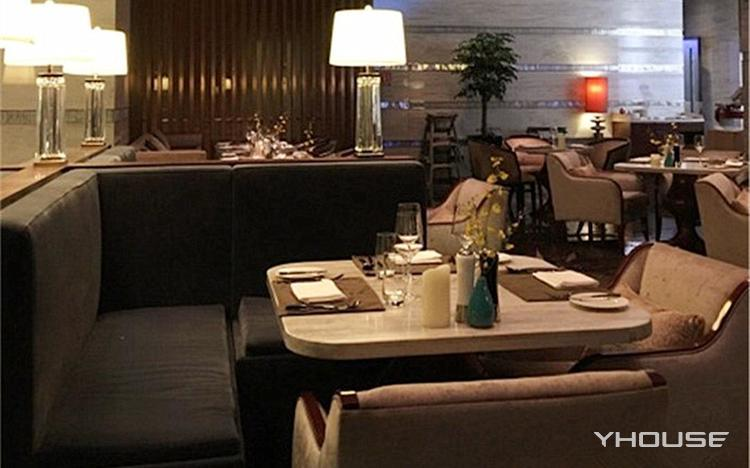 郑州希尔顿阿米奇意大利餐厅