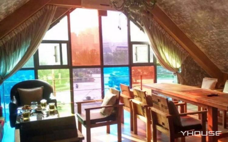 飞鸟集休闲茶餐厅