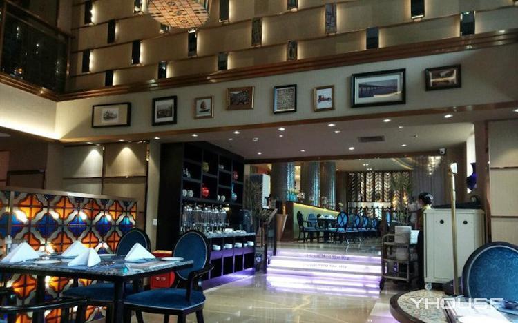 鹭江宾馆(咖啡厅)