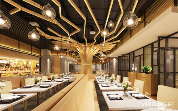 嘉味港式餐厅(圆融店)