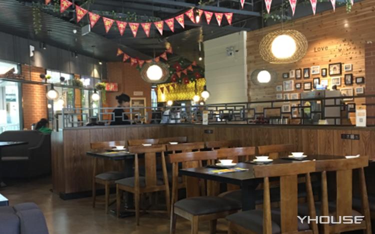 米茶餐厅(五洲国际广场店)