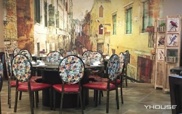 六桥里餐厅