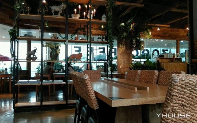 zoo coffee(锦艺城店)
