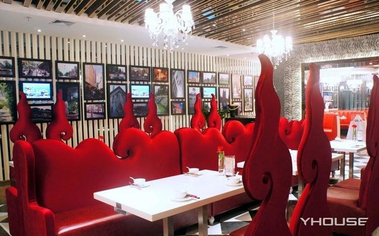 茉莉餐厅(和谐广场店)