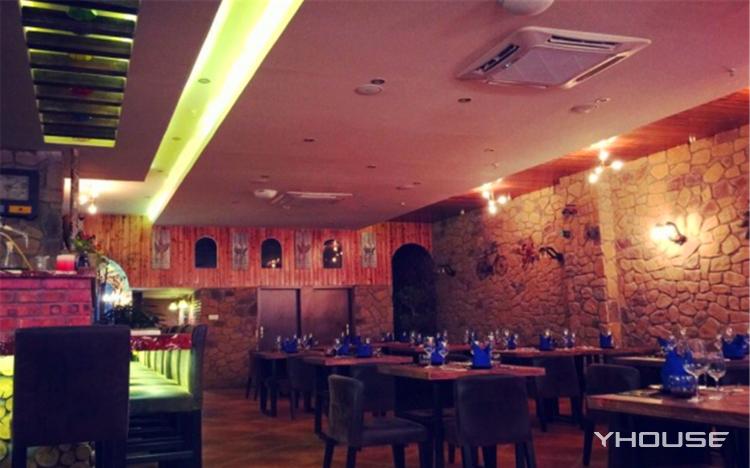 ALESSI西餐厅