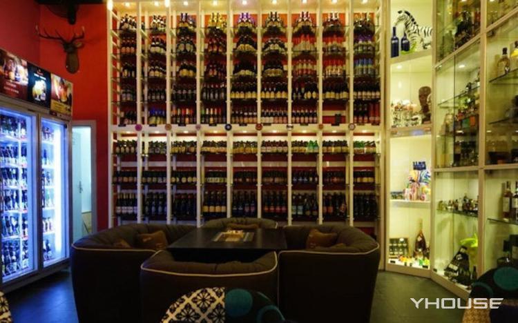 HOPS&SMWC酒吧