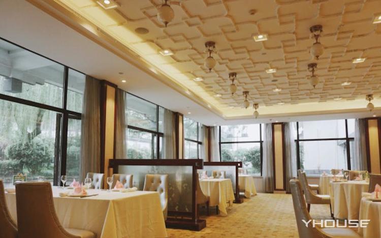 绍兴饭店中餐厅