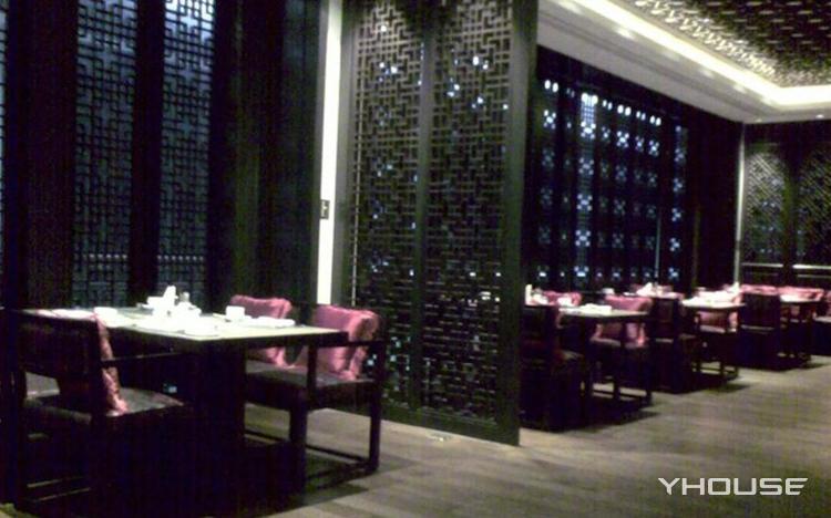 咸亨酒店自助餐