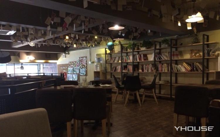 回憶角落咖啡馆