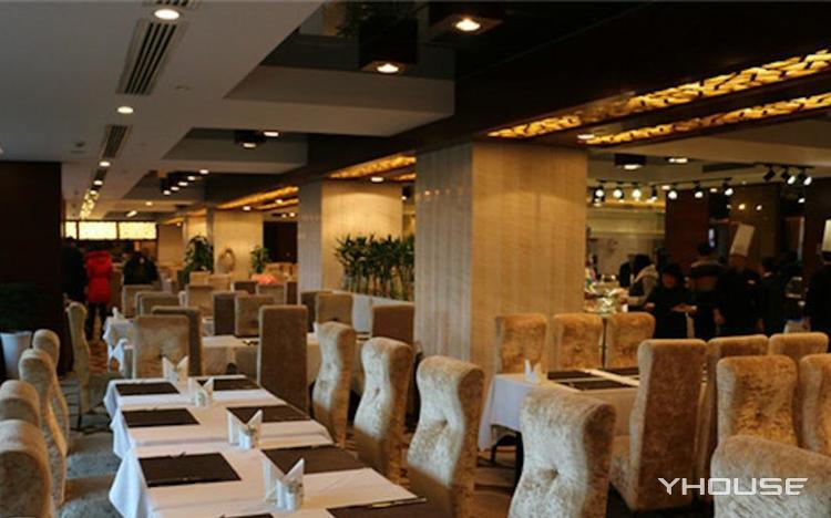 诸暨祥生世纪酒店西餐厅