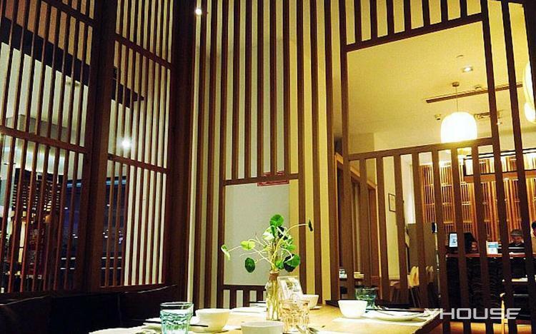 美麓餐厅(银泰店)